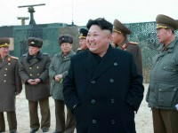 Северная Корея провела новые ракетные испытания - СМИ