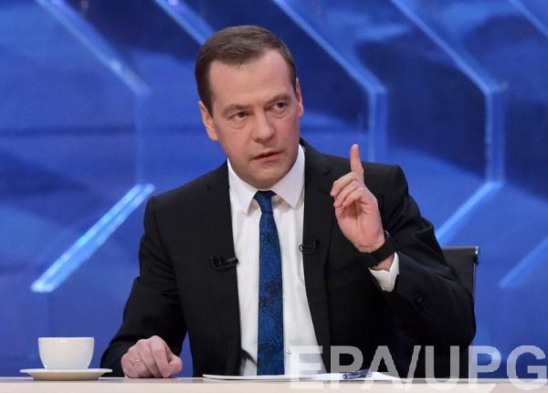 Медведев напомнил, что «денег нет» ипообещал больше «лайкать»