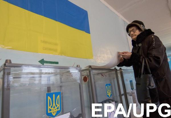 Наблюдателей из РФ не пустят на выборы в Украине