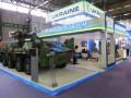 Украина производит 78% компонентов для военной техники и оружия