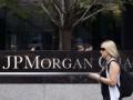 JP Morgan уличили в
