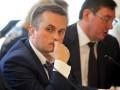 Зарплата Холодницкого за месяц выросла на более 100 тыс грн
