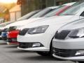Ввоз в Украину б/у автомобилей вырос в шесть раз
