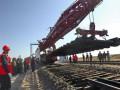 Азербайджан и Иран хотят строить железную дорогу