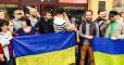Права потребителей или ксенофобия: в Киеве националисты пикетировали арабское кафе