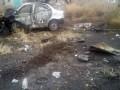 В Марьинке погибли два местных жителя, подорвавшись на мине