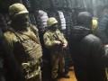 Правоохранители изъяли 300 шуб на  рынке Барабашово в Харькове