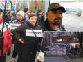 Итоги выходных: Марш за импичмент, ДТП с сыном Вирастюка и блокада NewsOne