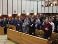 Ивано-Франковский облсовет выступил против