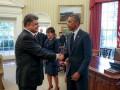 Обама: Россия возобновит поставки газа в Украину