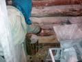В Хмельницкой области молодая мать оставила младенца в тряпке на морозе