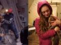 ЧП в Магнитогорске: из-под завалов дома спасли животных