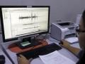 В течение двух часов Албанию сотрясли сразу 6 землетрясений
