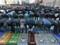 Оккупанты в Севастополе на Курбан-байрам отменили выходной день