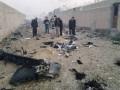 Крушение самолета МАУ: выживших нет