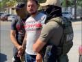 Пойманный на взятке начальник Николаевского автодора уволен