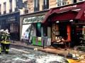 На шоколадной фабрике в Париже произошел взрыв, есть пострадавшие