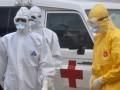 В Колумбии госпитализировали мужчину с подозрением на вирус Эбола