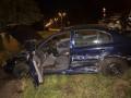 В Киеве столкнулись два авто, погиб пешеход