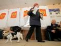 Выборы в РФ: Омбудсмены обсудили голосование