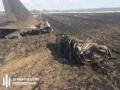 Известна причина падения военного самолета под Харьковом