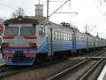 Укрзализныця отменила пригородные поезда в Прикарпатье