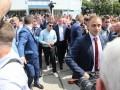 """""""Не переживайте"""": Разумков ответил на слухи о покушении на Зеленского"""