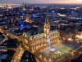 Берлин назвали самым веселым городом в мире