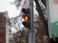 В Виннице появились светофоры для