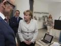 Сноуден: Германия участвует в американских программах электронной слежки