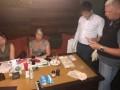 Одесских чиновниц поймали на взятке в 300 тысяч гривен