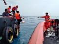 Названа возможная причина крушения самолета в Индонезии