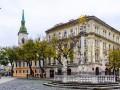 Словакия рассказала, откуда хакеры атаковали ее МИД