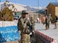 Стрельба в Афганистане: США назвали число погибших военных