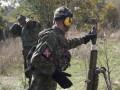 Оккупанты резко увеличили обстрелы на мариупольском направлении