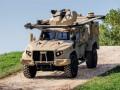США одобрили поставки Литве 500 бронеавтомобилей