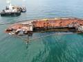Криклий обещает убрать танкер Delfi до Дня Независимости