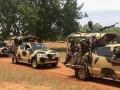 В Нигерии 10 военных погибли при нападении боевиков
