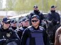 Полиция Киева проведет ночные учения в метро накануне Евровидения