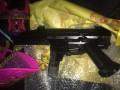 На украинской границе поймали россиянина с пулеметами в игрушках
