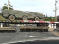 Россия отправила к границе с Украиной дивизион Точки-У
