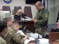 Суд оставил Алимпиева на должности начальника харьковского университета