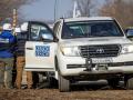 Сепаратисты блокируют работу ОБСЕ на Донбассе