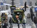 Теракт в Стокгольме: грузовик был украден