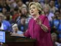Клинтон обвинила Трампа в размещении производств за рубежом