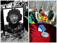 Убитый под Дебальцево алтайский танкист получил госнаграду РФ