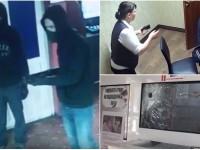 В Киеве орудует банда грабителей: 7 нападений за полгода