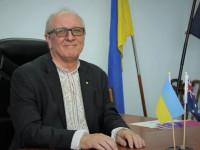 В Сиднее открылось первое почетное консульство Украины