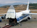 В РФ подтвердили планы самостоятельно обслуживать самолеты Ан-124