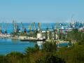 Азовский судоремонтный завод сдадут в аренду